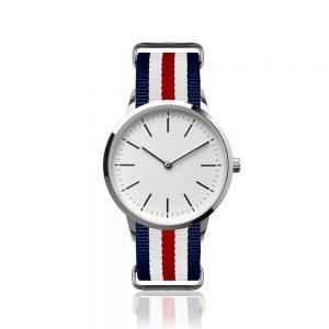 Orologio donna cinturino NATO personalizzato