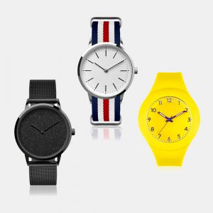 Orologi personalizzati