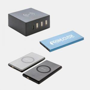 Power bank personalizzati