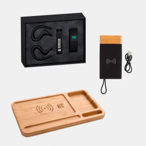 Gadget ecologici tecnologici