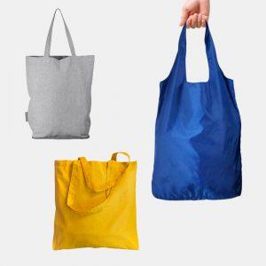 Shopper ecologiche