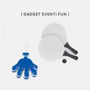 Gadget eventi fun