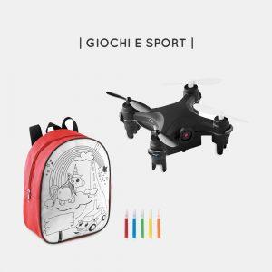 Giochi e sport