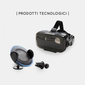 Prodotti tecnologici