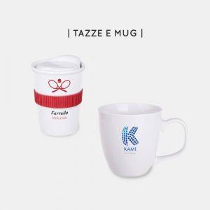 Tazze e mug