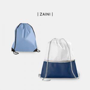 Zaini e sacche