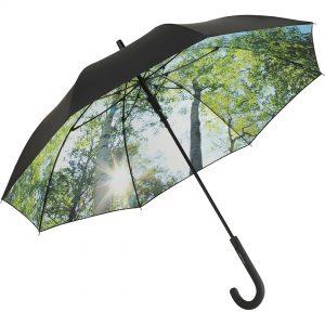 Ombrello-bastone AC FARE®-Nature