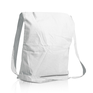 Borsa shopper tracolla