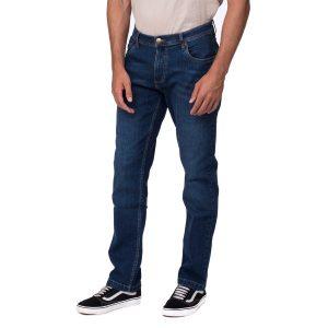 Pantaloni uomo straight jeans