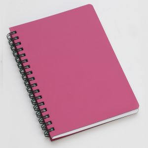 Agenda Block Notes Retime Regular