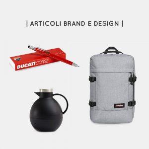 Articoli Brand e Design