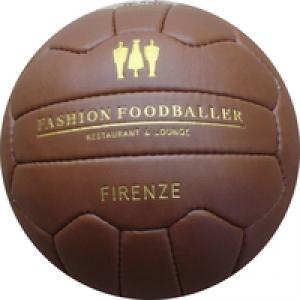 Palloni da calcio stile retrò personalizzati