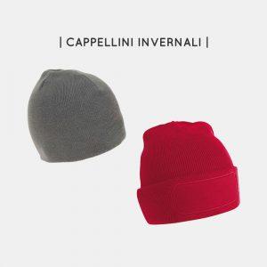 Cappellini invernali